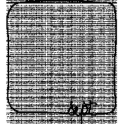 Toolbox Calendar Doodle Template 015