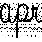 Toolbox Calendar Doodle Template 037