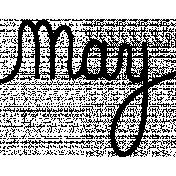Toolbox Calendar Doodle Template 039