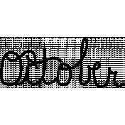 Toolbox Calendar Doodle Template 049