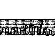 Toolbox Calendar Doodle Template 051