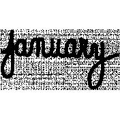 Toolbox Calendar Doodle Template 055