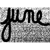 Toolbox Calendar Doodle Template 064