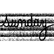Toolbox Calendar Doodle Template 092