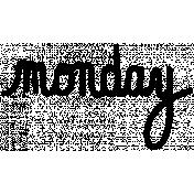 Toolbox Calendar Doodle Template 108