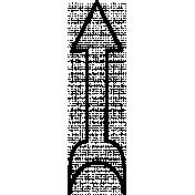 Toolbox Calendar Doodle Template 123