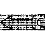 Toolbox Calendar Doodle Template 151