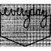Toolbox Calendar Doodle Template 152