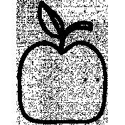 Toolbox Calendar Doodle Template 156
