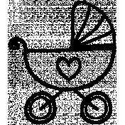 Toolbox Calendar Doodle Template 159
