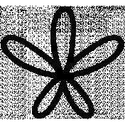 Toolbox Calendar Doodle Template 188