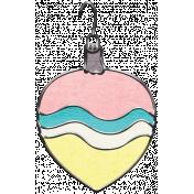 Let's Get Festive- Small Ornament Doodle 3