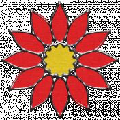 Let's Get Festive- Small Ornament Doodle 9