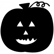Small Doodle Shape Mask Template 042