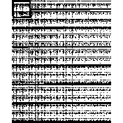 Toolbox Calendar Doodle Template 235
