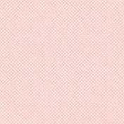 Let's Get Festive- Pink Dots Paper
