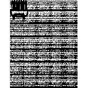 Toolbox Calendar Doodle Template 281