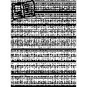 Toolbox Calendar Doodle Template 289