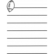 Toolbox Calendar Doodle Template 291