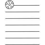 Toolbox Calendar Doodle Template 298