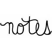 Toolbox Calendar Doodle Template 352