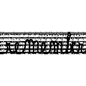 Toolbox Calendar Doodle Template 353
