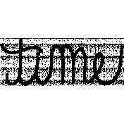 Toolbox Calendar Doodle Template 357