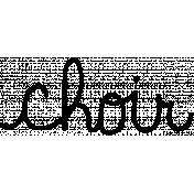 Toolbox Calendar Doodle Template 372