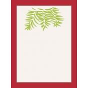 Days of December Card 03 3x4