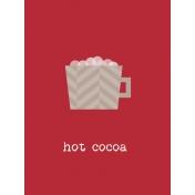 Days of December Card 06 3x4