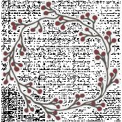 Winter Sticker 04