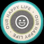 Our Happy Life Brad