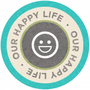 Our Happy Life Circle