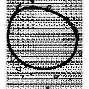 Scribbles Circle