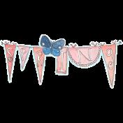 Spring Day Sticker 02