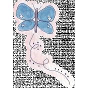 Spring Day Sticker 05