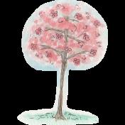 Spring Day Sticker 08