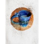 Mug Painting 3x4 Card 03