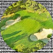 Golf Circle Course