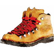 Camping Hiking Boots