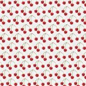 Cherry Mini Kit Paper- Cherries Small