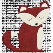 Thankful Harvest Fox