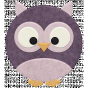 Thankful Harvest Owl 2