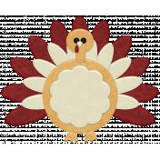 Thankful Harvest Turkey