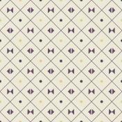 Thankful Harvest Geometric Paper