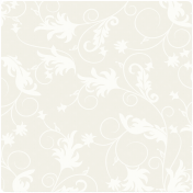 Country Wedding Vellum Mat