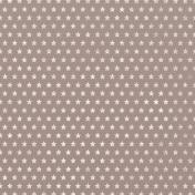 Cashmere & Cocoa Stars Paper