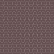 Cashmere & Cocoa Circles Paper