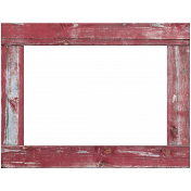 Cashmere & Cocoa Wooden Frame