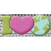 Earth Day I Heart
